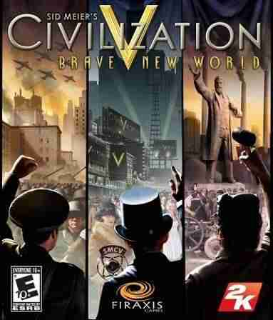 Descargar Sid Meiers Civilization V Brave New World [MULTI][MACOSX][MONEY] por Torrent